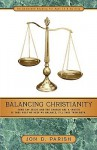 Balancing Christianity - Jon D. Parish