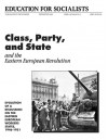 Class, Party, and State and the Eastern European Revolution - Joseph Hansen
