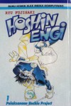 Hoshin Engi Vol. 1: Pelaksanaan Hoshin Project - Ryū Fujisaki