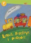 Lenka Fryderyk i podróże - Olga Masiuk