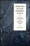 Prophet in the Marketplace: Thoreau's Development as a Professional Writer - Steven Fink