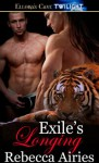 Exile's Longing - Rebecca Airies