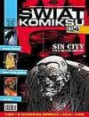 Świat Komiksu - 27 - (kwiecień 2002) - Enki Bilal, René Goscinny, Frank Miller, Jean David Morvan, Philippe Buchet