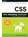 CSS: The Missing Manual - David Sawyer McFarland