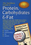 The Nutribase Guide to Protein, Carbohydrates & Fat - NutriBase, Cybersoft