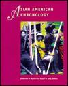Asian American Chronology - Susan B. Gall, Deborah G. Baron