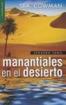 Manantiales en el Desierto, Segundo Tomo - Lettie B. Cowman