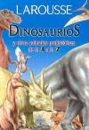Dinosaurios y Otros Animales Prehistoricos de la A a la Z - Larousse, M. J. Benton, Larousse