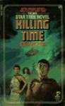 By Hise Killing Time (Star Trek, No 24) [Mass Market Paperback] - Hise