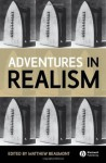 Adventures in Realism (Concise Companions to Literature and Culture) - Matthew Beaumont