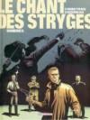 Ombres - Éric Corbeyran, Richard Guérineau