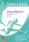 Crash Course (US): Internal Medicine: With STUDENT CONSULT Online Access (Crash Course) - Ragavendra R. Baliga