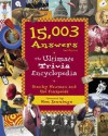 15,003 Answers: The Ultimate Trivia Encyclopedia, 2nd Edition - Stanley Newman, Hal Fittipaldi