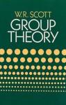 Group Theory - W. Richard Scott