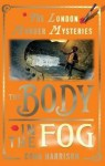 The Body in the Fog - Cora Harrison