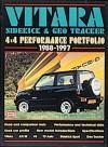 Vitara, Sidekick & Geo Tracker 4x4 Performance Portfolio 1988-97 - R. Clarke