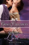 Lehrling der Lust (Mieder in Mayfair - Buch 1) (German Edition) - Grace Callaway