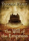 The Will of the Empress (The Circle Reforged, #1) - Tamora Pierce
