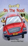 On the Road (Down Girl and Sit series) - Lucy A. Nolan, Mike Reed
