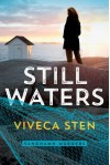 Still Waters (Sandhamn Murders) - Viveca Sten, Marlaine Delargy