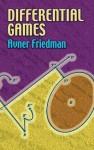 Differential Games - Avner Friedman