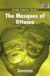 The Masques of Ottawa - Domino