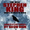 The Best Stephen King Books, Ranked in Order - David Bain, Curt Campbell, a/a Productions