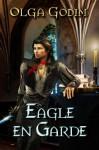 Eagle En Garde - Olga Godim