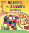Elmer and Snake - David McKee