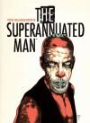 Superannuated Man #6 - Ted McKeever
