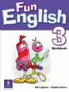 Fun English Level 3 (Fun English) - Jill Leighton, Izabella Hearn, Laura Sanchez Donovan
