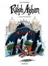 Ralph Azham - Tome 5 - Le Pays des démons bleus (French Edition) - Lewis Trondheim, Lewis Trondheim, Brigitte Findakly