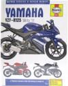 Yamaha Yzf-R125 (08-11). - Matthew Coombs