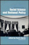 Social Science and National Policy - Fred R. Harris