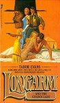 Longarm and the Golden Lady - Tabor Evans