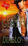 Diablo - Georgina Gentry