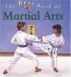 The Best Book of Martial Arts - Lauren Robertson