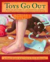 Toys Go Out - Emily Jenkins