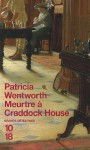 Meurtre à Craddock House - Patricia Wentworth, Jean-Noël Chatain