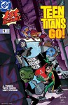 Teen Titans Go! (2003-) #1 - J. Torres, Todd Nauck