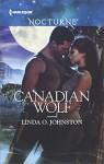 Canadian Wolf - Linda O. Johnston