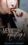 Men and Martinis, Girlfriends of Gotham 1 - Delancey Stewart