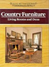 Country Furniture: Living Rooms and Dens - Nick Engler