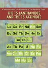 The 15 Lanthanides and the 15 Actinides - Kristi Lew