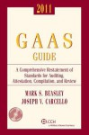 GAAS Guide 2011 - Mark S. Beasley, Joseph V. Carcello