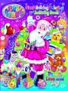 Lisa Frank Winter Wonderland Holiday Giant Coloring and Activity Book - Modern Publishing, Lisa Frank