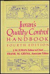Juran's Quality Control Handbook - Joseph M. Juran