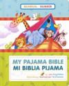Mi Biblia Pijama Bilingüe - Andy Holmes, Tim O'Conner