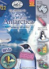 The Mystery in Icy Antarctica: The Frozen Continent - Carole Marsh