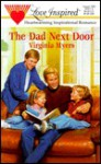 The Dad Next Door - Virginia Myers
